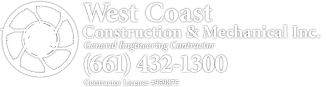 West Coast Construction & Mechanical